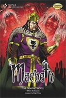 CLASSICAL COMICS READERS: MACBETH + AUDIO CD PACK - MCDONALD...