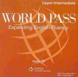 WORLD PASS UPPER INTERMEDIATE CLASS AUDIO CD - CURTIS, A., D...