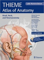 Head, Neck, and Neuroanatomy (Thieme Atlas of Anatomy),2nd E...