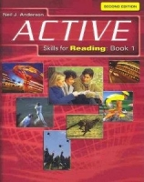 ACTIVE SKILLS FOR READING Second Edition 1 STUDENT´S BOOK - ...