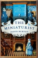 The Miniaturist - Burton, J.