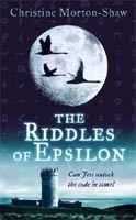 RIDDLES OF EPSILON - MORTON, SHAW, C.