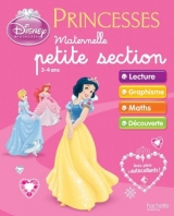 Princess Daisy Maternelle Petite Section