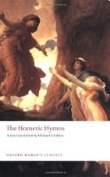 THE HOMERIC HYMNS (Oxford World´s Classics New Edition) - CR...