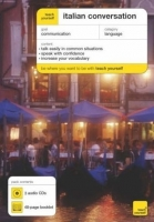 TEACH YOURSELF ITALIAN CONVERSATION CD - GUERNIERI, M.