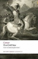 THE CIVIL WAR (Oxford World´s Classics New Edition) - CAESAR...