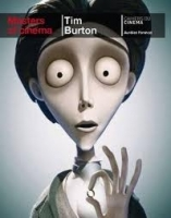 MASTERS OF CINEMA: TIM BURTON - FERENCZI, A.