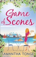 Game Of Scones (The Little Teashop) - Tonge, S.