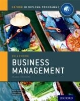 IB Business Management Course Book - Cantrell, J.