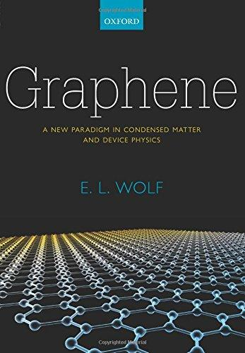 Graphene : A New Paradigm in Condensed Matter and Device Phy...