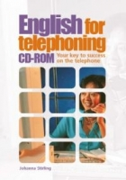 ENGLISH FOR TELEPHONING CD-ROM (Single User Licence) - STIRL...