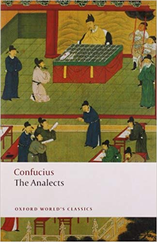 THE ANALECTS (Oxford World´s Classics New Edition) - CONFUCI...