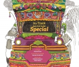 This Truck Has Got to be Special - Rana, A.
