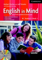 English in Mind 1 Student's Book, Workbook with Audio CD/CD ...