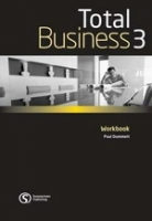 TOTAL BUSINESS UPPER INTERMEDIATE WORKBOOK WITH KEY - DUMMETT, P.