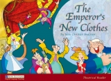 THEATRICAL READERS LEVEL 1: THE EMPEROR´S CLOTHES + AUDIO CD...