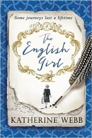 The English Girl - Webb, K.