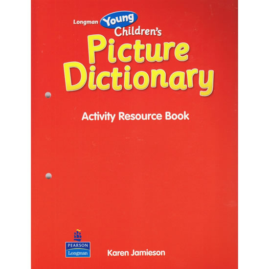 Young Children´s Picture Dictionary : Teacher´s Resource Boo...
