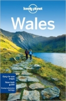 Lonely Planet Wales - Dragicevich, P.