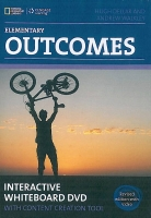 OUTCOMES ELEMENTARY INTERACTIVE WHITEBOARD CD-ROM REVISED ED...