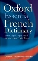 OXFORD ESSENTIAL FRENCH DICTIONARY - OXFORD DICTIONARIES