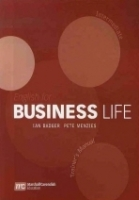 ENGLISH FOR BUSINESS LIFE INTERMEDIATE TRAINER´S MANUAL - BA...