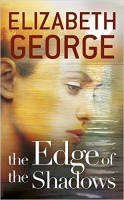 The Edge of the Shadows (Book 3 of The Edge of Nowhere Series) - George, E.
