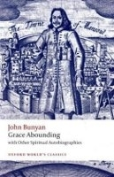 GRACE ABOUNDING (Oxford World´s Classics New Edition) - BUNYAN, J.
