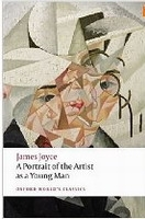 A PORTRAIT OF THE ARTIST AS A YOUNG MAN (Oxford World´s Clas...