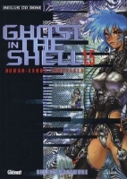 BD, Ghost in the Shells 1.5 - Masamune, Huet