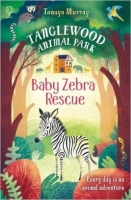 Baby Zebra Rescue (Tanglewood Animal Park) - Murray, T.