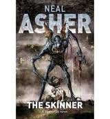 THE SKINNER (SPATTERJAY 1) - ASHER, N.