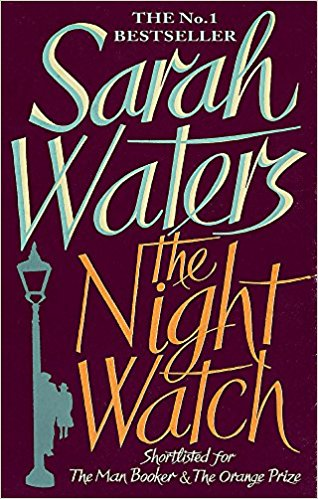 THE NIGHT WATCH - WATTERS, S.