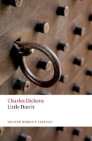 LITTLE DORRIT Second Edition (Oxford World´s Classics New Ed...