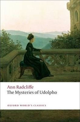 THE MYSTERIES OF UDOLPHO (Oxford World´s Classics New Editio...