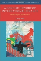 A Concise History of International Finance : From Babylon to...