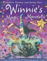 WINNIE´S MAGIC MOMENTS - PAUL, K., THOMAS, V.
