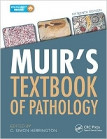 Muir's Textbook of Pathology, 15th Ed. - Herrington, C.