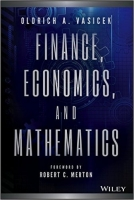 Finance, Economics and Mathematics - Vasicek, O.