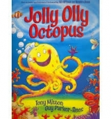Jolly Olly Octopus - Mitton, T.