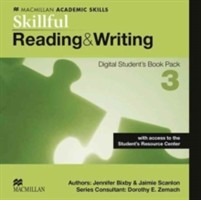 Skillful Level 3 Reading & Writing Digital Student's Book Pa...