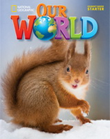 Our World Level Starter Flashcards - Pinkley, D., Crandall, ...