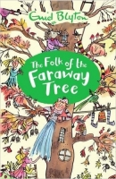 The Folk of the Faraway Tree (The Magic Faraway Tree) - Blyt...
