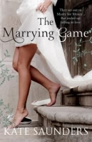 THE MARRYING GAME - SAUNDERS, K.