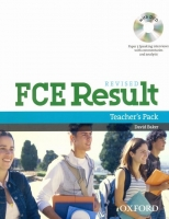 FCE RESULT Revised 2011 Edition TEACHER´S BOOK INCL. ASSESSMENT BOOKLET WITH DVD PACK - DAVIES, P., FALLA, T.