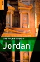Rough Guide to Jordan - TELLER, M.