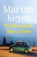 THE MYSTERY OF MERCY CLOSE - KEYES, M.