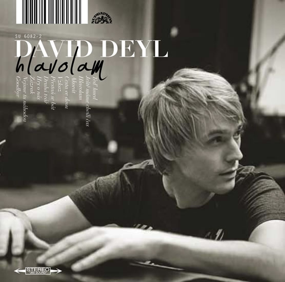 David Deyl - Hlavolam CD