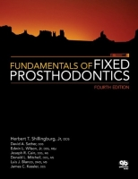 Fundamentals of Fixed Prosthodontics, 4th Ed. - Shillingburg...