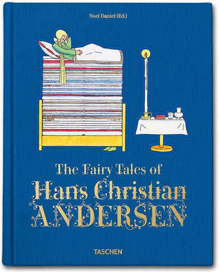 The Fairy Tales of Hans Christian Andersen - Hans Christian Andersen